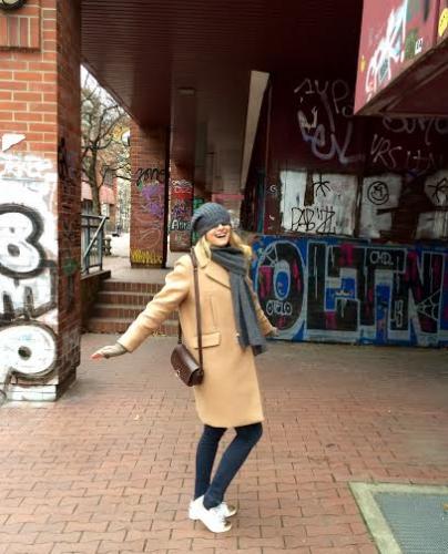 blog mode,blog voyage,berlin