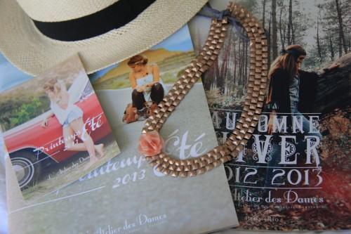 clémence cabanes,bijoux,mia reva,l'atelier des dames,l'atelier des dames bijoux,chic maker,mode,shopping,blog mode