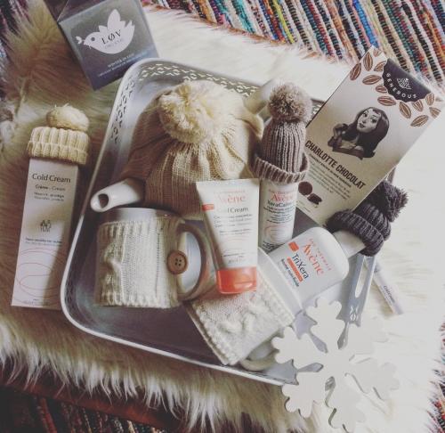 eau thermale avène,cold cream,blog beauté