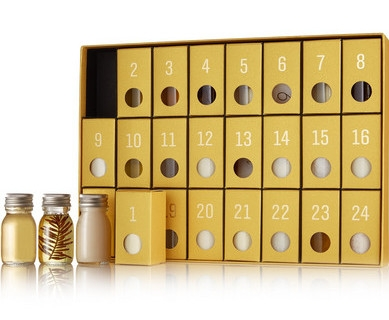 calendriers de l'avent,calendrier de l'avent clarins,calendrier de l'avent la maison du chocolat,dermalogica,calendrier de l'avent dermalogica,calendrier de l'avent yves rocher