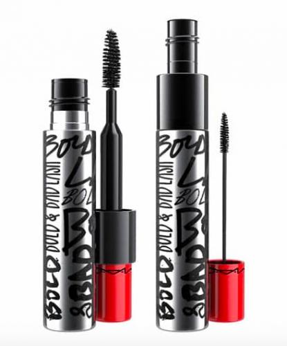m.a.c bold & bad lash,m.a.c bold & bad lash mascara,blog beauté