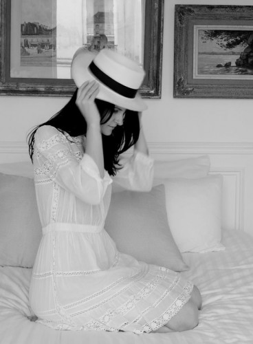 blog mode, isabel marant étoile, greta, robe greta isabel marant étoile