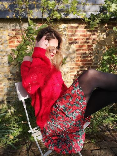 blog mode,bande de biches