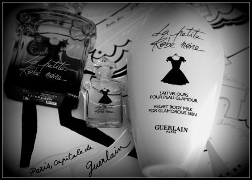 la petite robe noire,guerlain,la petite robe noire guerlain,blog beauté,parfum,lait velours pour peau glamour guerlain,lait velours pour peau glamour la petite robe noire guerlain,crème pour le corps