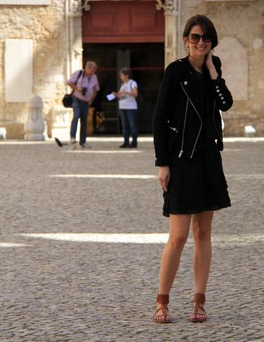 zara, zara woman, shopping, bon plan mode, lisbonne, portugal, perfecto, perfecto zara, perfecto ba&sh, k jacques, comptoir des cotonniers, blog mode, blog voyage,