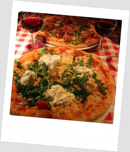 starck,mama shelter,brunch mama shelter,pizzeria mama shelter,alain senderens,jérôme banctel,pizzeria paris,paris,blog food,food paris