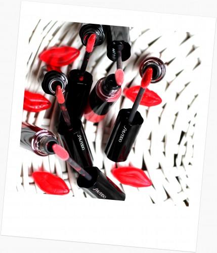 laque brillance shiseido,laque de rouge shiseido,shiseido,beauté,blog beauté