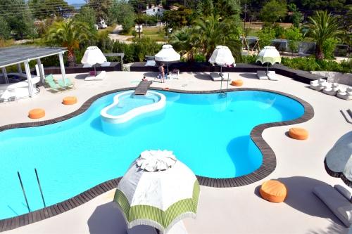 blog voyages,grèce,ekies all senses resort,temptingplaces
