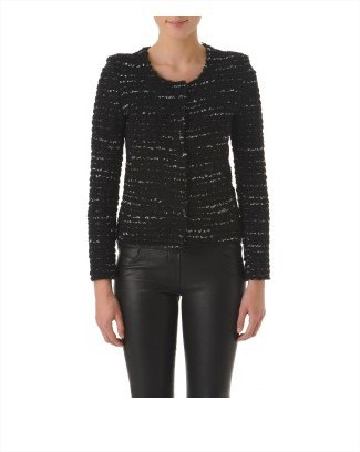shopping, mode, bon plan mode, iro, vestes iro, veste shena iro, veste molly iro, vestes chanel-isantes, 8 jours en or, 8 jours en or printemps, blog mode