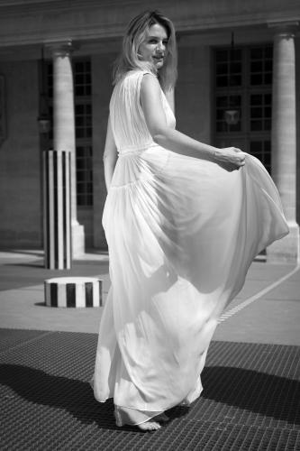 blog mode,maison rabih kayrouz,paris,une robe un soir