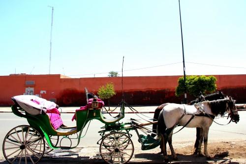 blog voyages,maroc,marrakech,trois jours à marrakech,riad anya,snap traveller,les jardins de la koutoubia,la villa des orangers