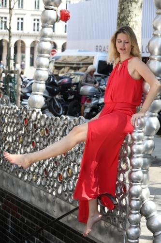 blog mode,une robe un soir,bcbgmaxazria