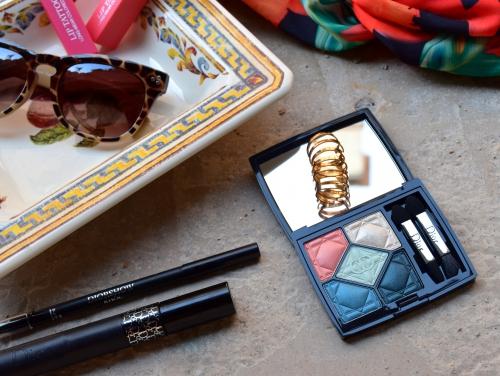 mascara mascara pump n'volume dior,maquillage dior,blog beauté,lip tattoo dior