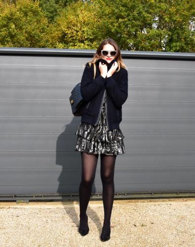 zara,chanel,blog mode,jimmy choo,apc,2.55 chanel