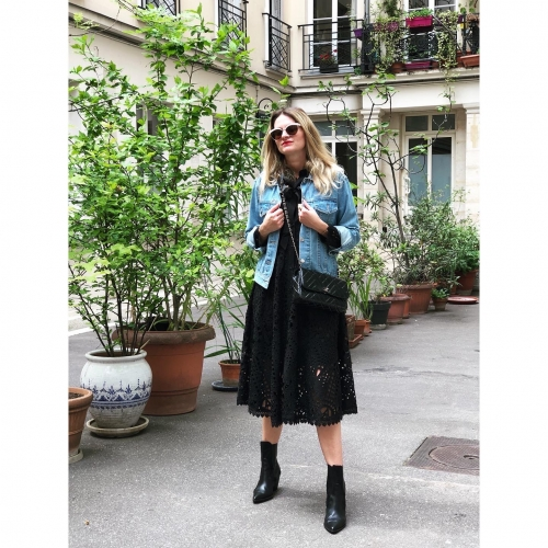 blog mode,marie sixtine,karine arabian,jimmy fairly,sac chanel,fam paris