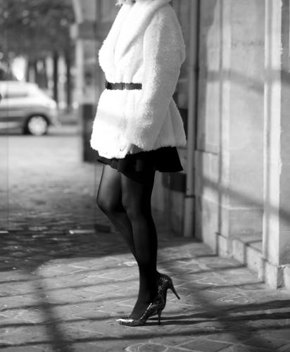 blog mode,manteau doudou,émilie renard,vanessa bruno,karine arabian,céline vintage,jimmy fairly,dior make up