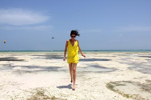blog mode,blog voyage,zanzibar,ba&sh,robe delphine ba&sh