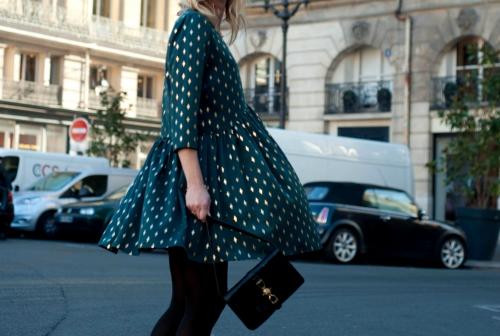 blog mode,paris,bande de biches