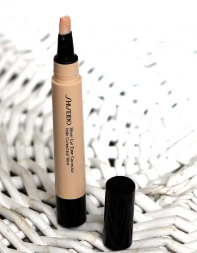 shiseido,blog beauté,voile correcteur yeux shiseido,masque yeux lissant express rétinol pur shiseido,shiseido bio performance,crème yeux super correctrice shiseido