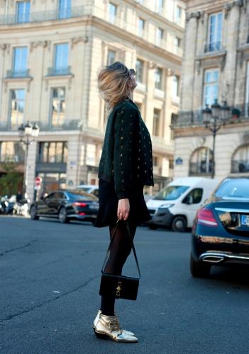 paris,blog mode,bande de biches