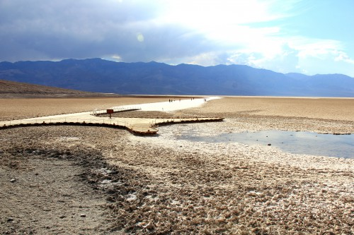 death valley,blog voyage,road trip,road trip usa,the ranch at furnace creek,badwater,badwater basin