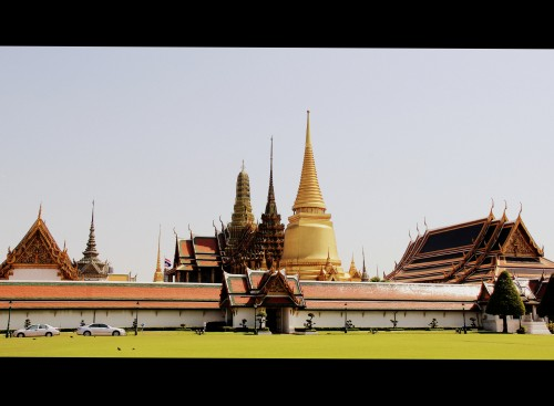 bangkok,thailande,the jim thompson house blog voyage,wat phra kaew