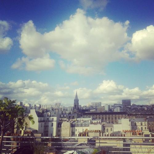 le perchoir,paris 11,restaurant paris,rooftop paris,où dîner à paris,où prendre un verre en terrasse à paris