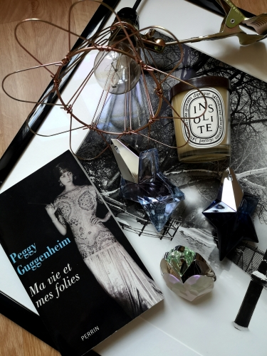 blog beauté,concours,angel thierry mugler