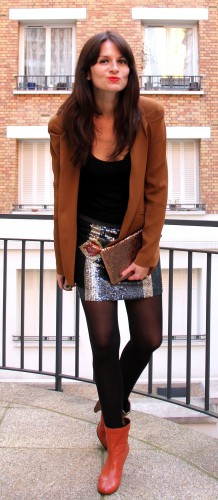 blog mode,april may,vanessa bruno,karine arabian,petit bateau,pochette ba&sh pour marie claire,ba&sh
