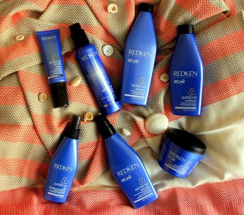 l'oréal,redken,extreme length redken,blog beauté,blog mode,1910 lartigue,baïna 1910 lartigue,concours,bobby pins,bobby pins marais