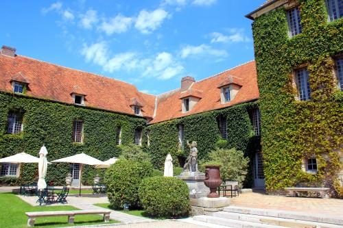 thalasseo,thalasseo.com,château de villiers le mahieu thalasseo,château de villiers le mahieu,château hôtel spa,blog voyage,blog beauté,spa thémaé,thémaé,week-end détente proximité paris
