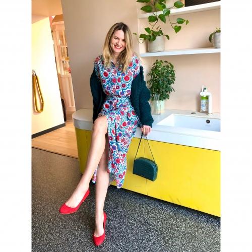 blog mode,marie sixtine