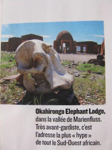 okahirongo elephant lodge,okahirongo elephant lodge namibia,namibia,namibie,road trip en namibie,travel,luxury lodges namibia,lodge de luxe namibie,africa,kunene river,le figaro magazine,la namibie avec chauffeur le figaro magazine