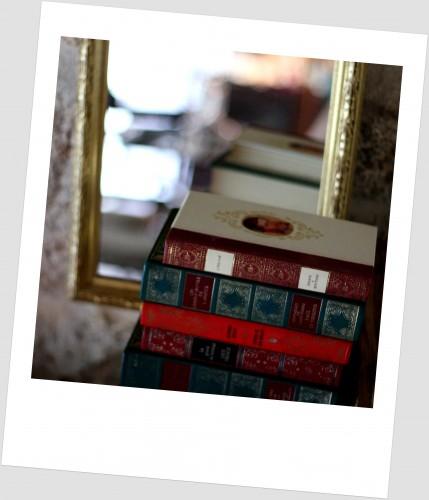 bretagne,emmaus,shopping emmaus,livres anciens,manteau en fourrure,blog mode,bon plan mode