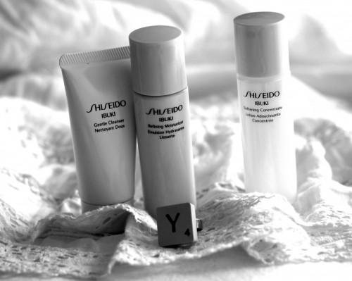 blog beauté,ibuki,shiseido,ibuki shiseido,ibuki coffret découverte,la maison du chocolat,pâques 2014,mariage frères,thé de pâques mariage frères