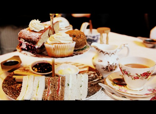 london,afternoon tea,afternoon tea london,blog voyages,soho's secret tea room,dean street townhouse,dean street townhouse london,blitz party london