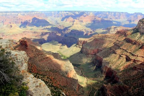us road trip,grand canyon,blog voyage,survol grand canyon hélicoptère,yavapai lodge,yavapai lodge grand canyon