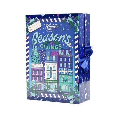 calendrier de l'avent khiel's homme,calendrier de l'avent birchbox,calendrier de l'avent essie,feelunique,susanne kaufmann advent calender,calendrier de l'avent diptyque,blog beauté,calendriers de l'avent 2017,calendrier de l'avent dior,calendrier de l'avent clarins,calendrier de l'avent la maison du chocolat,oh my cream