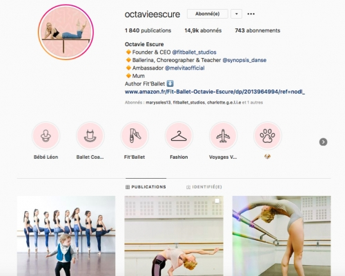 confinement,coronavirus,sport confinement,yoga,fit ballet,pilates fusion