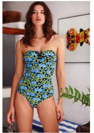 blog mode,maillot de bain,comment choisir son maillot de bain