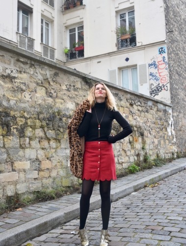 paris,blog mode,bande de biches,manteau léo