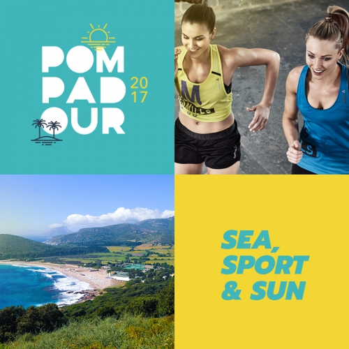 bootcamp pompadour,clubmed,bootcamp yoga,club med,pompadour 2017