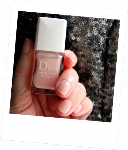 blog beauté,manucure soin express nude,manucure express,herôme,essie,essie all in one base,essie good to go,youtube,youtubeuse,dior,diorlisse abricot dior,cystine b6