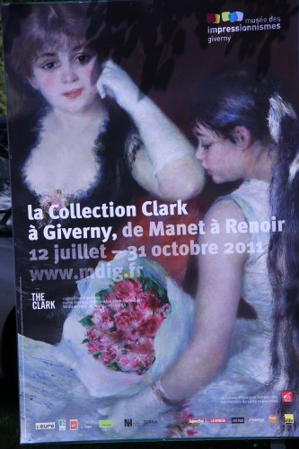 moma,waterlilies,giverny,collection clark,collection clark de manet à renoir,manet,renoir,musée des impressionnismes,claude monet,jardin claude monet,nymphéas,http:www.museedesimpressionnismesgiverny.com