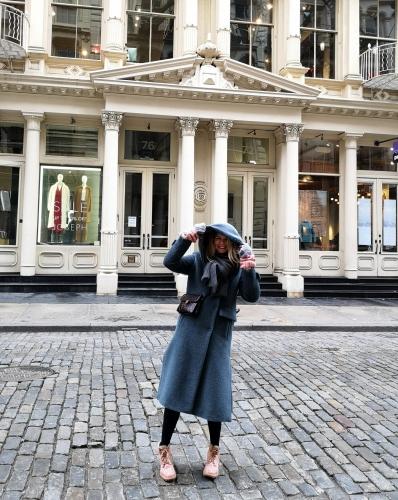 blog mode,blog voyages,new york,maison théophane,maison lener,isabel marant,manteau maison lener,manteau cocon maison lener