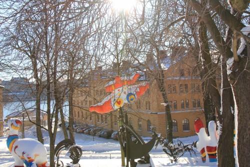 skeppsholmen hotel stockholm,stockholm,vety nice hotel in stockholm,travel,byredo parfums,byredo,acne,voyage à stockholm,niki de saint phalle,jean tinguely,niki de saint phalle et jean tinguely le paradis fantastique