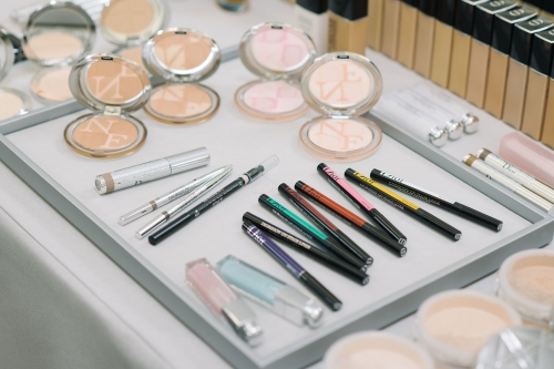 blog beauté,dior,make up dior,dior make up,diorshow,dior liner on stage,diorskin mineral nude bronze