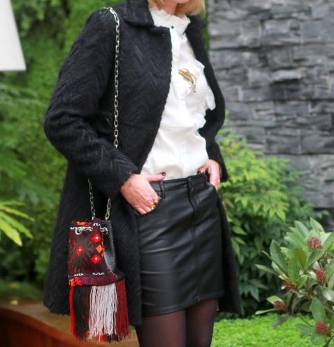 rosebud bags,garcia jeans,karine arabian,chemins blancs,blog mode,nach bijoux